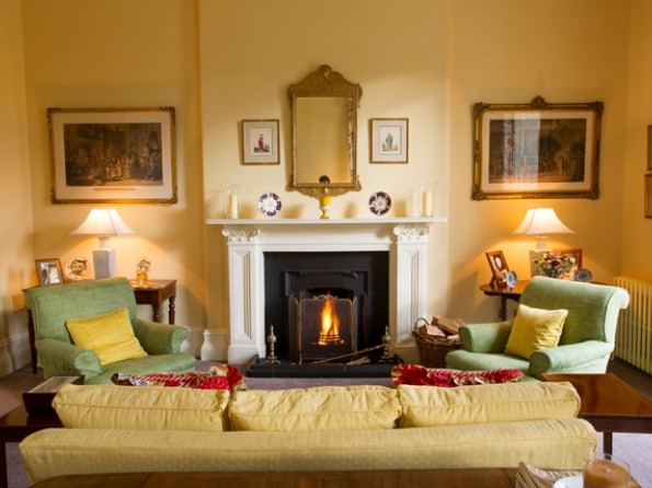 8 Bedroom Georgian Country House on the Shores of Lake Windermere Lake District Cumbria