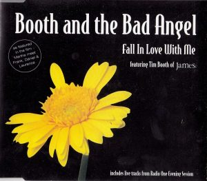 Fall In Love With Me (Booth And The Bad Angel)