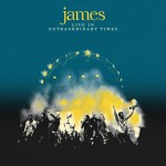 Live In Extraordinary Times CD/DVD
