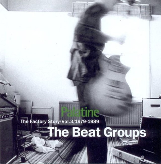 Compilation Appearance: The Beat Groups