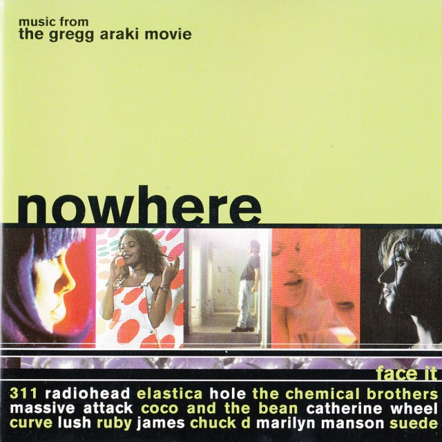 Compilation Appearance: Nowhere OST