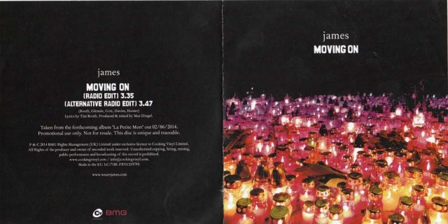 Promo: Moving On