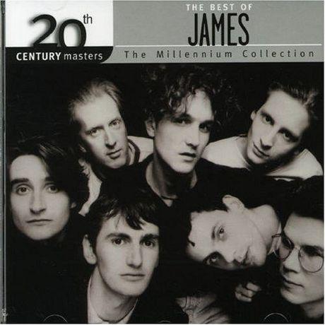Album: The Best of James  (Import)