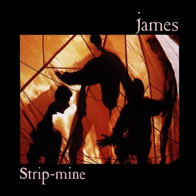 Album: Strip-mine