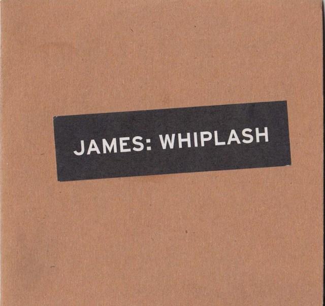 Promo: Whiplash