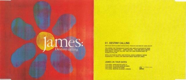 Promo: Destiny Calling