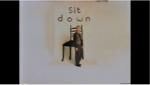 Sit Down (Original)