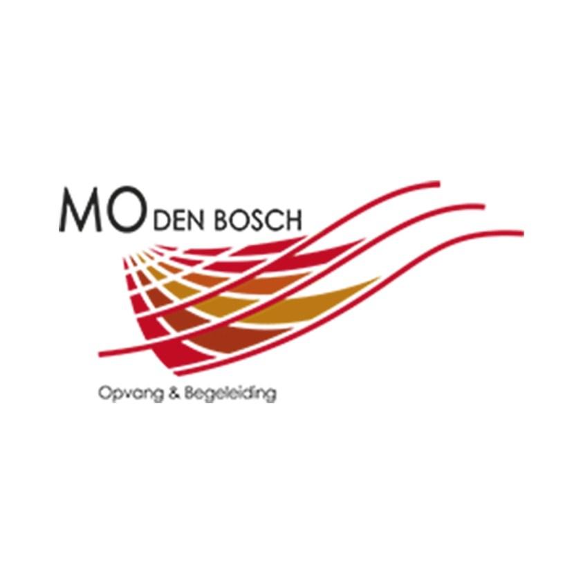 logo - MO Den Bosch
