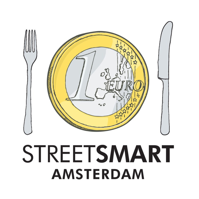 logo - StreetSmart Amsterdam