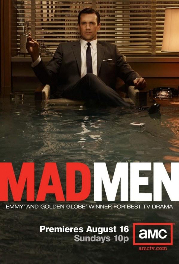 Image result for mad men season 1 poster