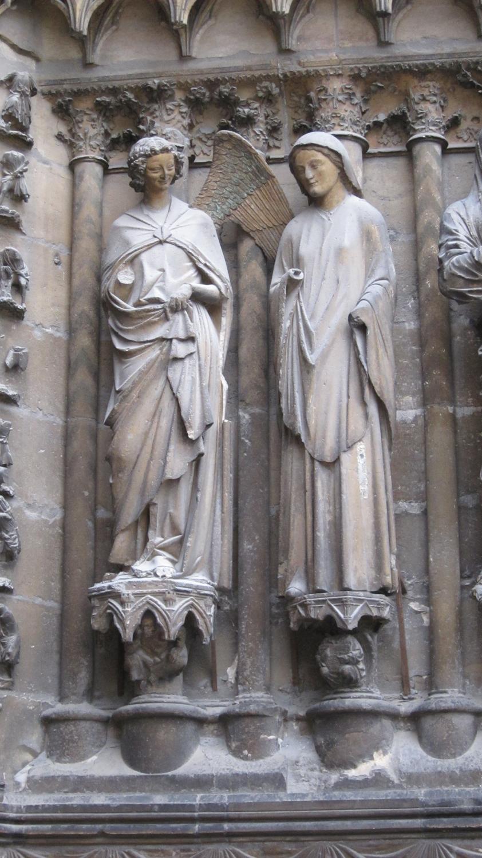 Gothic Sculpture