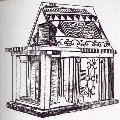 White House Diagram Three Phase Transformer Wiring Early Greek Architecture