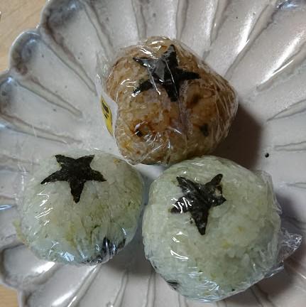 七夕 お弁当
