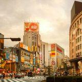 やすとものどこいこ!?陣内智則さん・すっちーさんと高島屋大阪店でお買い物(2021年2月7日放送)