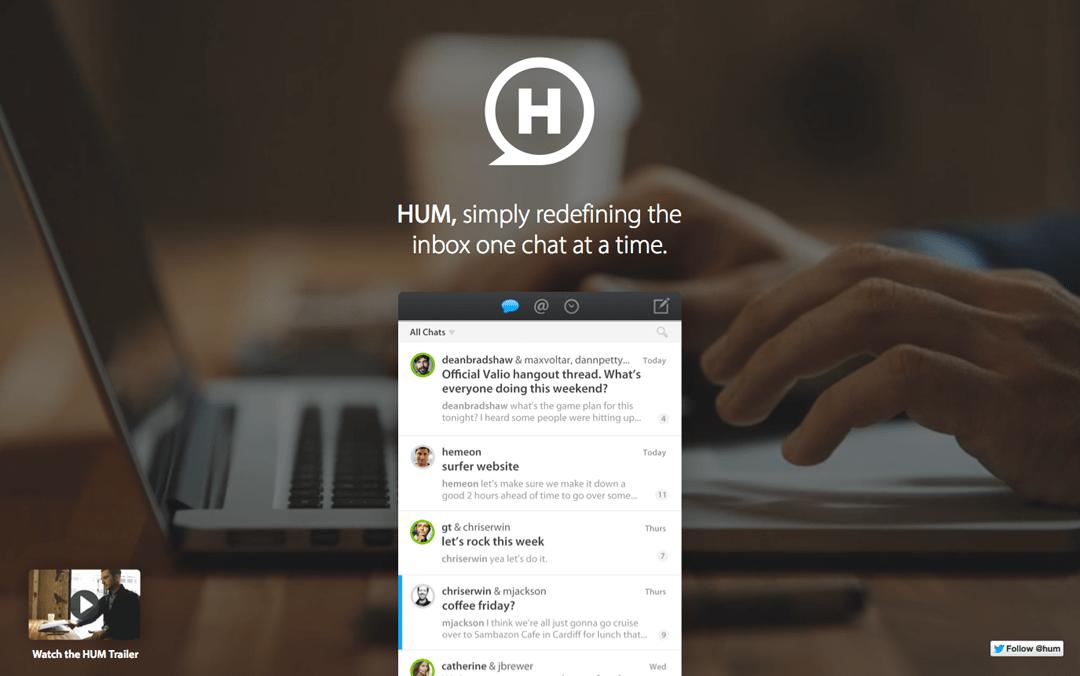 HUM App