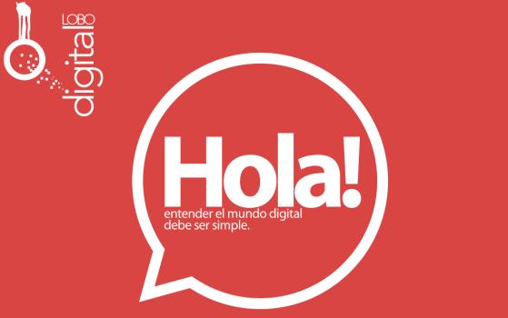 lobo agencia one page