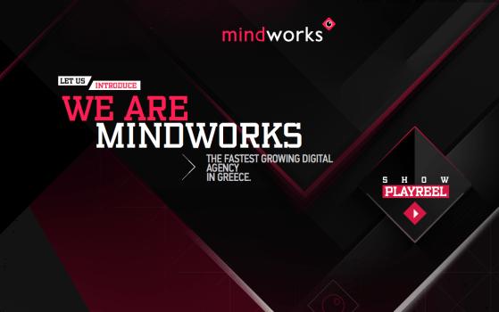 mindworks microsites