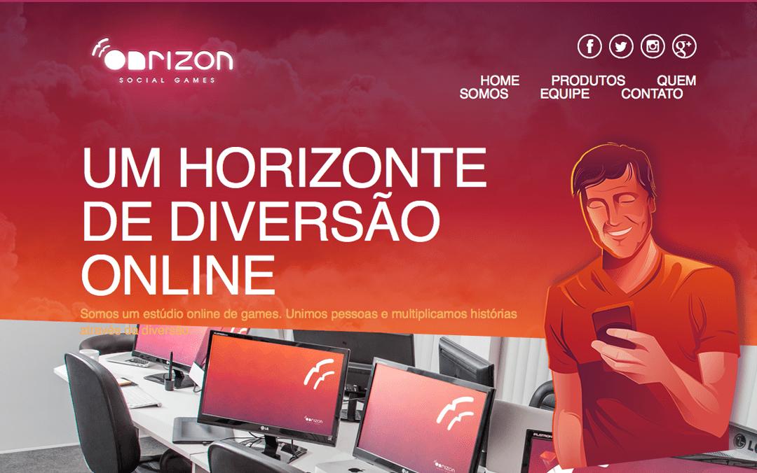 onrizon gaming studio