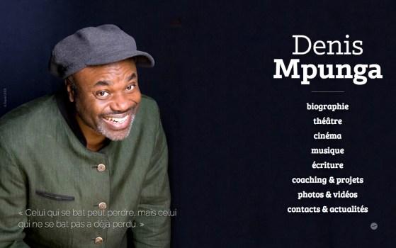 Denis Mpunga one pager