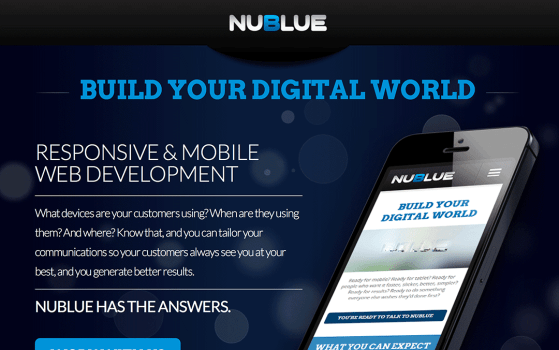 mobilewebdevelopment