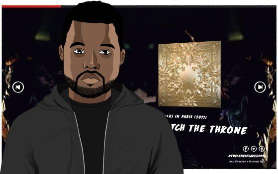 beatsaredope | Kanye West