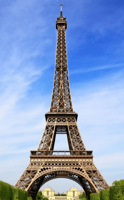 Why Customers Hate Your Proposals But Not The Eiffel