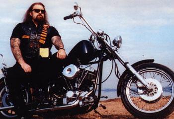 Bandidos MC (Motorcycle Club) - One Percenter Bikers