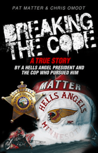 Breaking The Code Pat Matter Chris Omodt