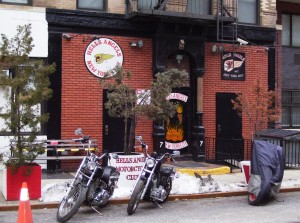 List of Hells Angels Charters - Hells Angels Clubhouse - New York