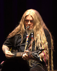 David Allan Coe Outlaws MC