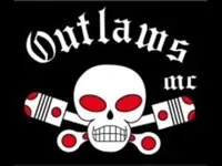 David Allan Coe Outlaws MC logo