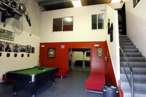 Comanchero MC Clubhouse Milperra