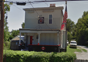 Grim Reapers MC Clubhouse Louisville Kentucky USA