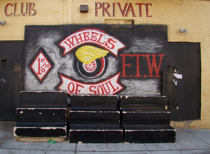 Wheels Of Soul Mc Motorcycle Club One Percenter Bikers