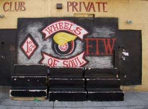 Wheels Of Soul MC Clubhouse West Philadelphia 2