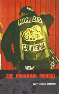 Mongols MC Book - The unknown Mongol Scott Ereckson