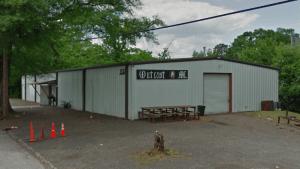 Outcast MC Clubhouse Atlanta Georgia