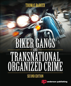 Warlocks MC Book Biker Gangs and Transnational Organized Crim Thomas Barker