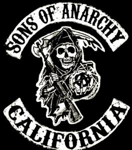 David Labrava Hells Angels Sons of Anarchy