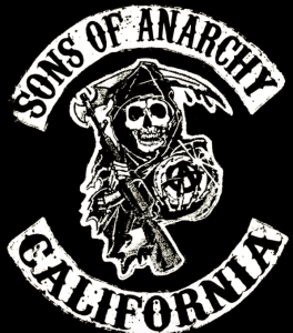 David Labrava Hells Angels Sons of Anarchy