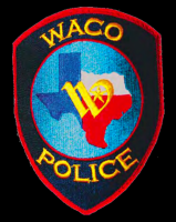 Waco Biker Shooting Waco Police Department Logo