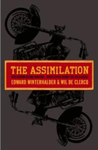 Edward Winterhalder book The Assimilation