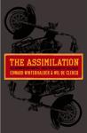 Outlaw Biker Book Edward Winterhalder book The Assimilation