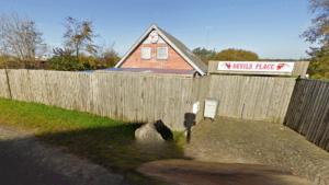 Devils Choice MC clubhouse Borderland Denmark