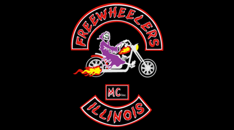 Freewheelers MC patch logo-1000x500
