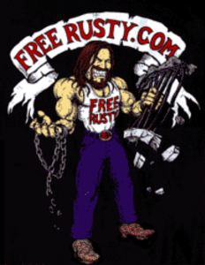Rusty Coones Hells Angels Free Rusty