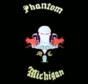phantom outlaw mc patch logo