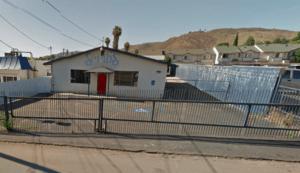 Laffing Devils MC clubhouse Greenfield Drive El Cajon
