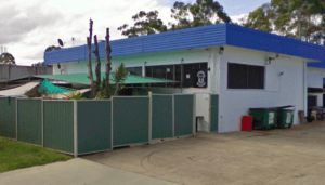 Black Uhlans MC clubhouse Gold Coast (Reedy Creek)
