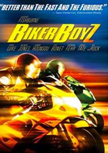 Soul Brothers MC - Biker Boyz DVD